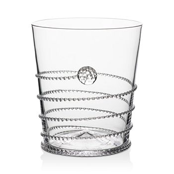 Juliska - Amalia Double Old-Fashioned Glass