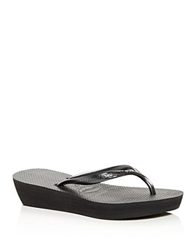 havaianas - Women's High Light Platform Flip-Flops