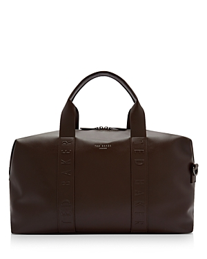 Ted Baker Moral Debossed Holdall Sale and Offers April 2020