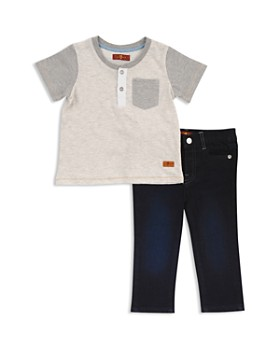 5758c5a68 7 For All Mankind Baby - Bloomingdale s