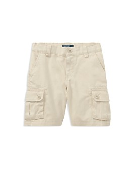 Ralph Lauren - Boys' Basic Gellar Cargo Shorts - Little Kid