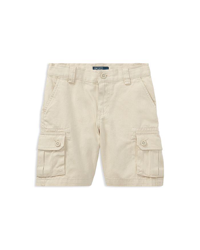 Ralph Lauren - Boys' Basic Gellar Cargo Shorts - Little Kid