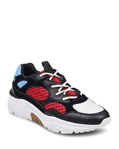 Marc Fisher LTD. - Women's Nella Color-Block Sneakers