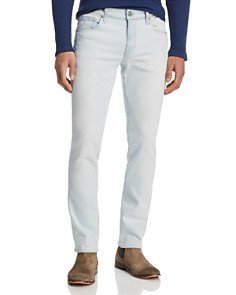J Brand - Tyler Slim Fit Jeans in Conferro - 100% Exclusive