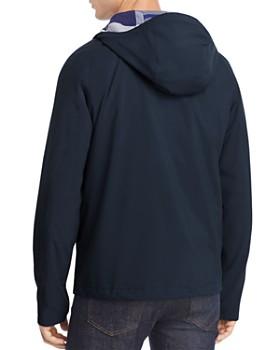 Barbour - Noden Hooded Waterproof Jacket - 100% Exclusive