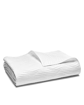 Oake - White Coverlets - 100% Exclusive