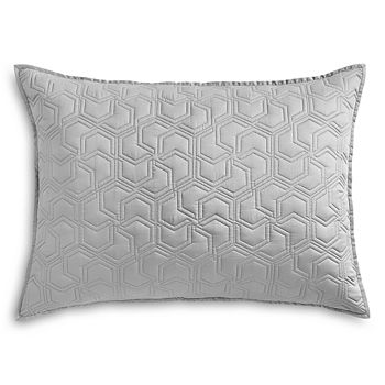 Oake - Quilted Standard Sham - 100% Exclusive