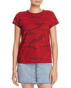868fc2bd Rag And Bone T Shirt - Bloomingdale's