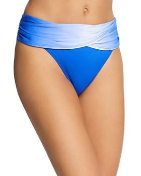 Bleu Rod Beattie - Sarong Hipster Bikini Bottom