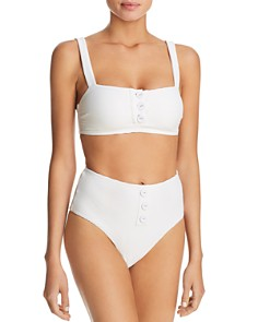 Onia - Onia Carolina Bikini Top