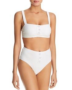 Onia - Carolina Bikini Top & Sam Bikini Bottom