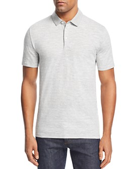 BOSS - Press Striped Regular Fit Polo Shirt- 100% Exclusive