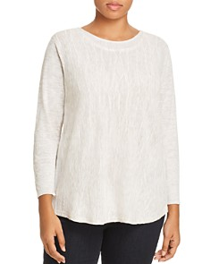 NIC and ZOE Plus - Easy Days Sweater