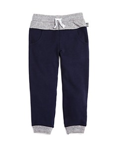 Splendid - Boys' Color-Block Jogger Pants - Little Kid