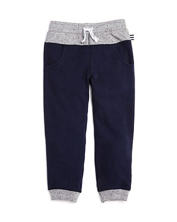 Splendid - Boys' Color-Block Jogger Pants - Little Kid