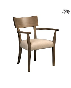 Bloomingdale's Artisan Collection - Alta Arm Chair - 100% Exclusive