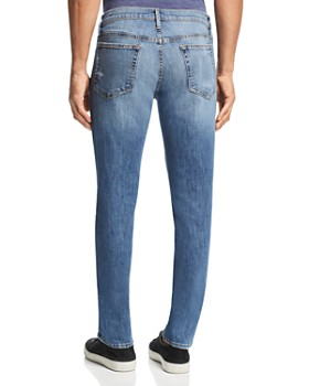 FRAME - L'Homme Slim Fit Jeans in Pala