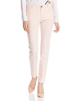 Lafayette 148 New York - Mercer Five-Pocket Skinny Pants