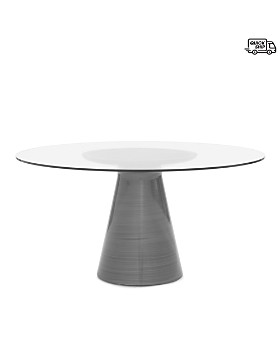 "Mitchell Gold Bob Williams - Mitchell Gold Bob Williams Addie 60"" Round Dining Table"