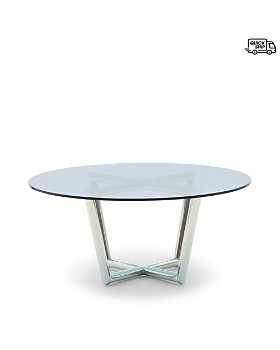 Mitchell Gold Bob Williams Modern Round Tail Table 100 Exclusive