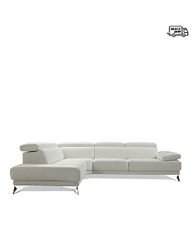 Nicoletti - Lisbon 2-Piece Sectional - 100% Exclusive
