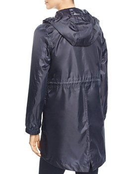 Joules - GoLightly Packable Raincoat