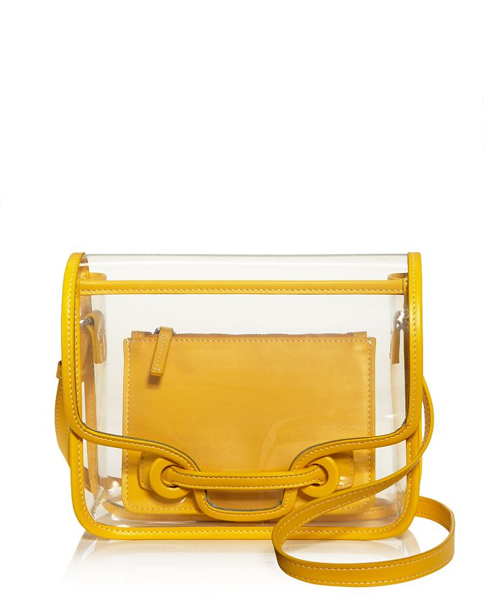 VASIC - City Clear Shoulder Bag