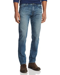 AG - Tellis Slim Fit Jeans in Aperture