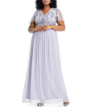 Plus Sizes Prom Dresses, Prom Gowns, Junior, Short Prom Dresses ...