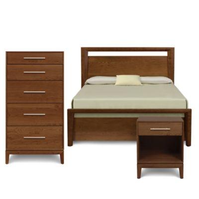 Bromley 5-Drawer Narrow Dresser - 100% Exclusive