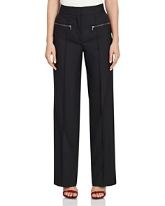 REISS - Miller Wide-Leg Pants