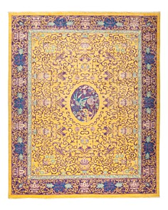Solo Rugs - Eclectic Davis Hand-Knotted Area Rug Collection
