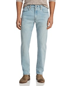 Levi's - 502 Regular Tapered Fit Jeans in Green Eggs