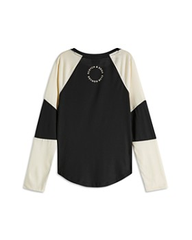 Scotch R'Belle - Girls' Club Nomad Long Sleeve Top - Little Kid, Big Kid
