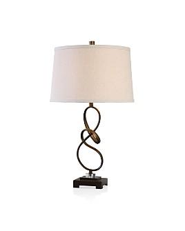 Uttermost - Tenley Oil Rubbed Bronze Lamp