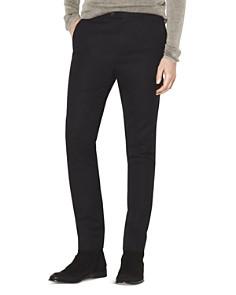 Mens Linen Pants Bloomingdale S