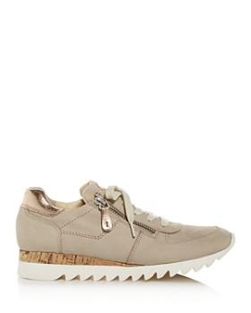 Paul Green - Women's Stasia Low-Top Sneakers