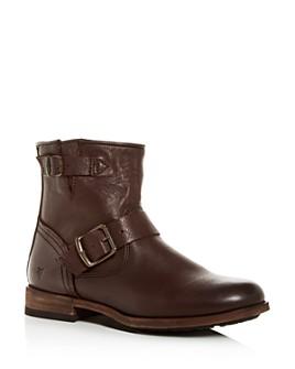Frye - Women's Tyler Engineer Boots