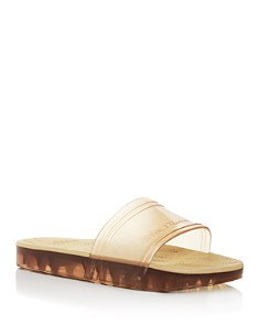 Melissa - Women's Slide + Rider Pool Slide Sandals