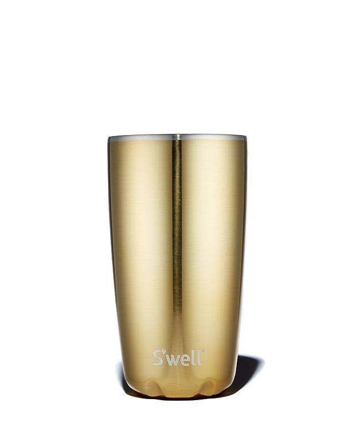S'well - Gold Tumbler, 18 oz.
