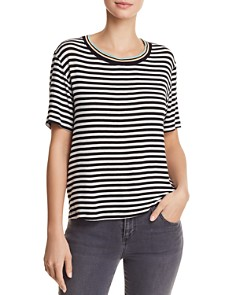 Splendid - Taffy Striped Tee