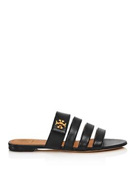048b49a4218 ... Tory Burch - Women s Kira Multi-Band Slide Sandals