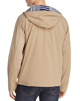 Barbour - Noden Hooded Jacket