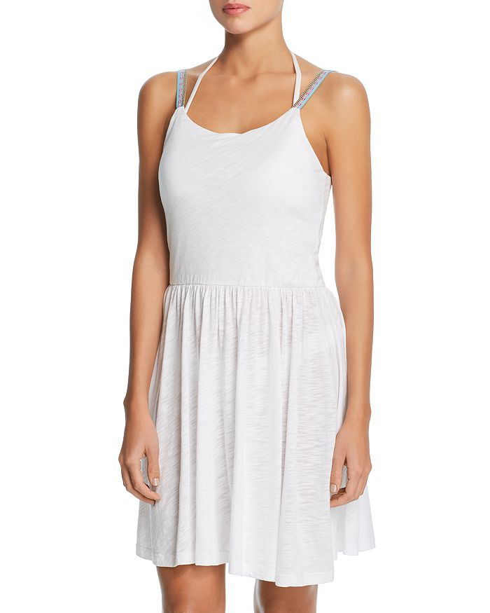Pitusa - Ballerina Dress Swim Cover-Up