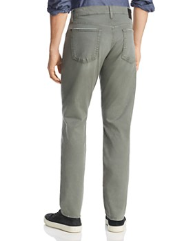 c6600b1089f1d ... 7 For All Mankind - Adrien Slim Fit Jeans in Faded Spruce