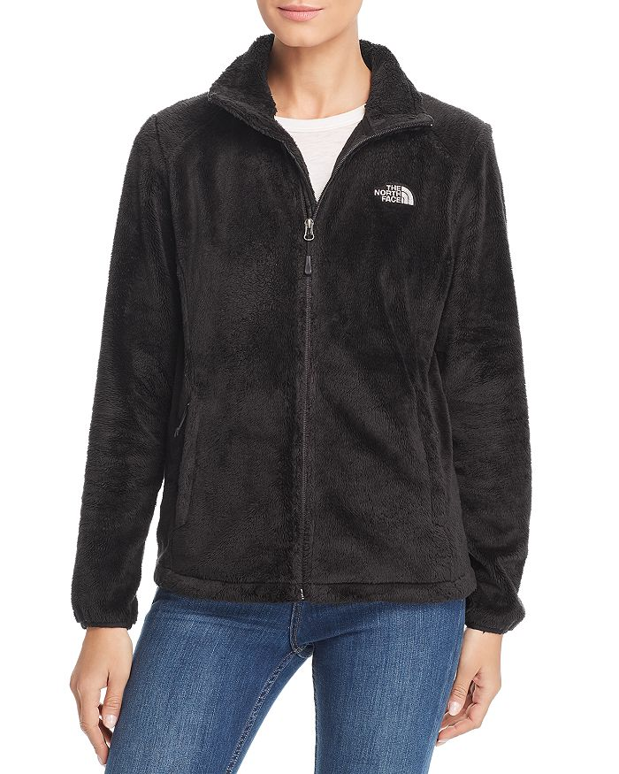 The North Face® - Osito Sport Hybrid Full Zip Jacket