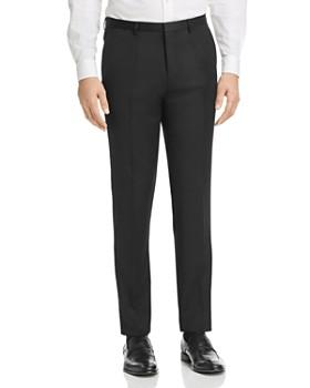 HUGO - Basic Hartleys Slim Fit Suit Pants