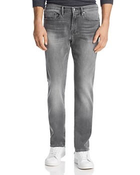 FRAME - L'Homme Slim Fit Jeans in Arthur