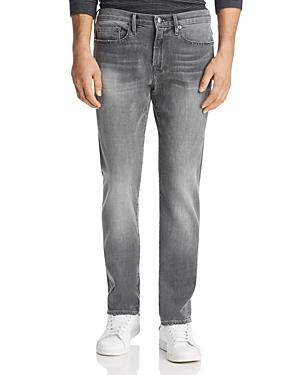 Frame Jeans L'HOMME SLIM FIT JEANS IN ARTHUR