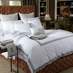 Matouk - Jackson Bedding Collection